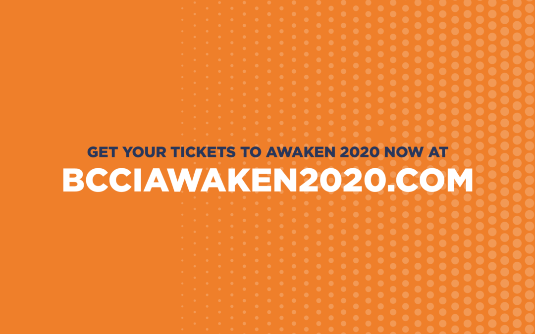 Trust First: Meet Holly Nowak at Awaken 2020