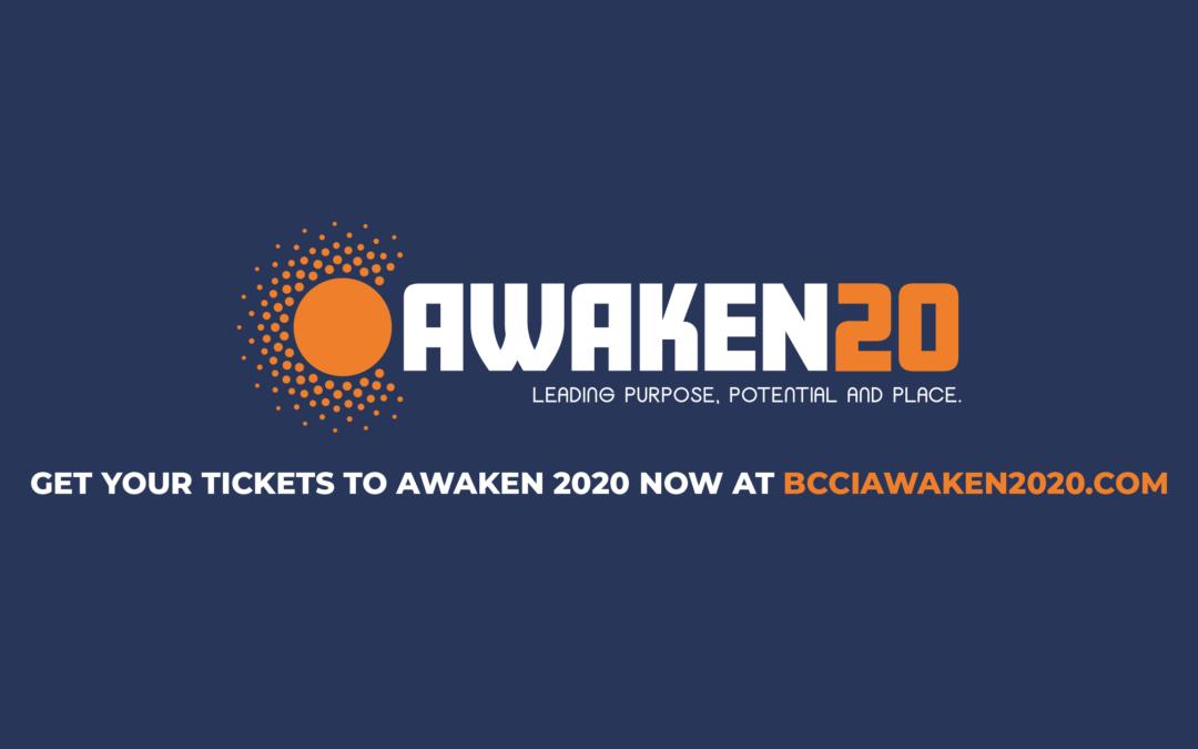 Leveraging Technology for Growth: Meet Stas Balanevsky at Awaken 2020
