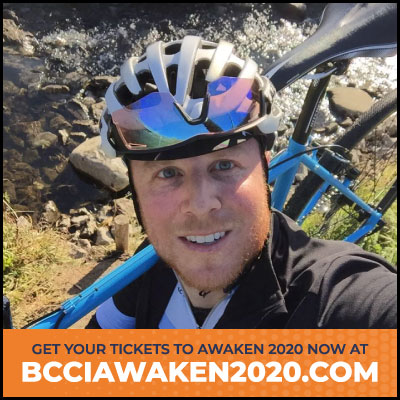 Hydration & Why it Matters to Your Organization: Meet Gavin Brauer at Awaken 2020
